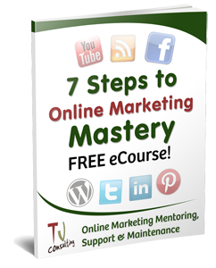 free online marketing training